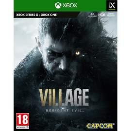 Resident Evil Village -...