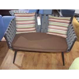 Chaise Rotin CR-A0113