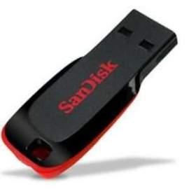 Cruzer Blade Clé USB 2 Go -...