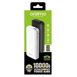 10000 mAh - Power Bank - OPB/P104D - ORAIMO
