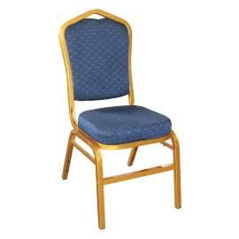 Chaise de Banquet Solide...
