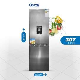 Réfrigerateur Combiné +...