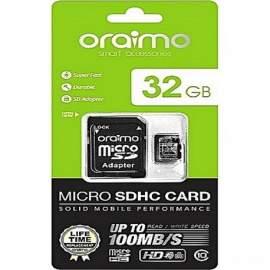 ORAIMO Carte Memoire - 32GB