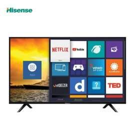 "Hisense - 32"" - Smart - TV..."