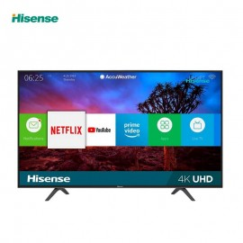 "Hisense - 43"" - Smart - TV..."