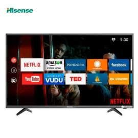 "Hisense - 49"" - Smart - TV..."