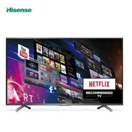 "Hisense - 55"" - Smart - TV..."
