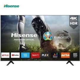 "Hisense - 58"" - Smart - TV..."