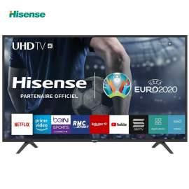 "Hisense - 65"" - Smart - TV..."