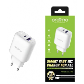 Oraimo Smart Fast Chargeur...