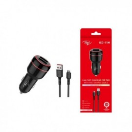 Chargeur Android - Auto -...