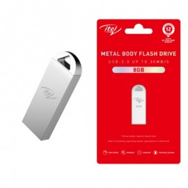 Clé USB - 64Go - Itel