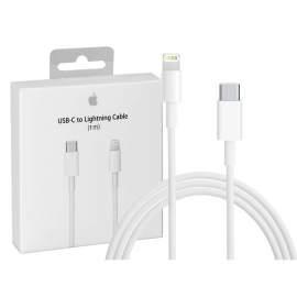 Cable iPhnoe  USB-C vers...