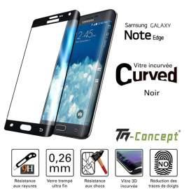 Glace De Protection écran En Verre Trempé Pour Galaxy Note Edge