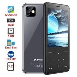 V7 Max - 8 Gb - 1Gb - Dual...