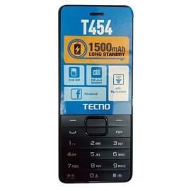 Tecno T454 - Dual SIM - 12...