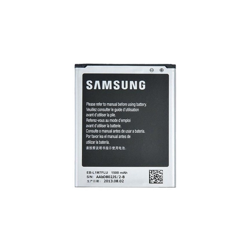 Samsung Galaxy S6 Edge + Noir