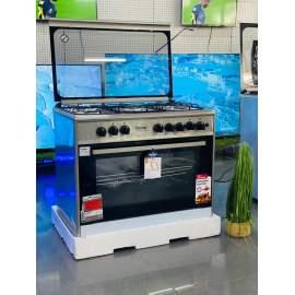 Cuisinièreà gaz 35'' - 5...