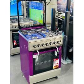 """Cuisinière à gaz 30"""" 4 feux..."""